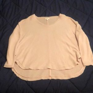 NEW Loose-Flowing Sweater
